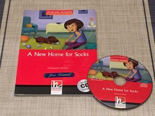 Lote libros de primaria en inglés