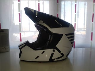 Casco Leatt GPX motocross