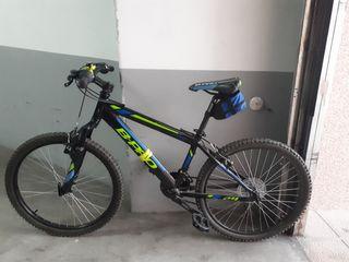 "Bicicleta B-PRO 24"""