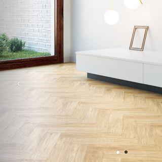 Instamos tarima flotante, parquet o piso de madera