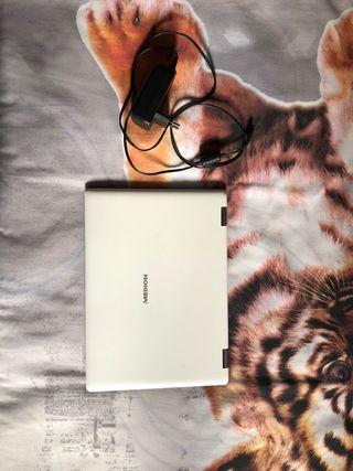 Ordenador Medion convertible en tablet