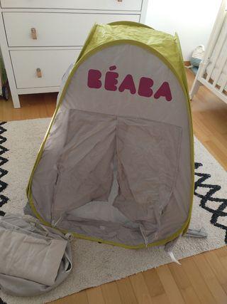 Tienda campaña Beaba