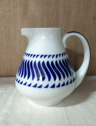 Jarra porcelana Sargadelos