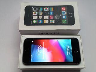 Iphone 5S 32GB Gris