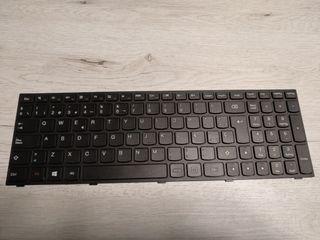 Teclado para portátil Lenovo