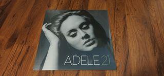 Adele 21 Vinilo