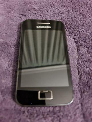 Samsung Galaxy Ace (GT-S5839I) con batería NUEVA
