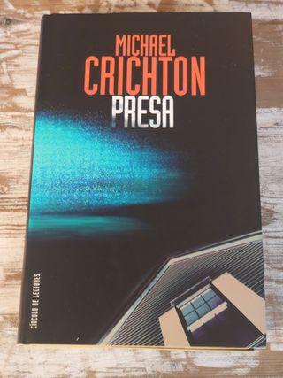 Presa / Michael Crichton / Regalo