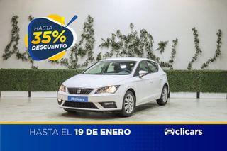 SEAT León 1.6 TDI 66kW (90CV) Reference Plus