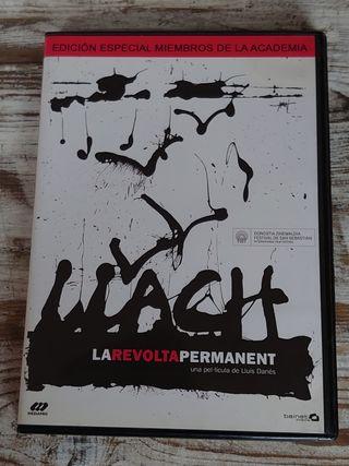 Lluis Llach / La Revolta Permanent / Dvd