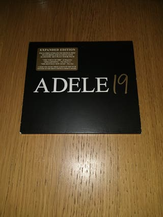 Adele 19 Expanded Edition