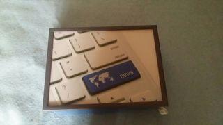 bandeja ordenador portatil