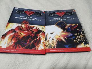 Varios DC Comics
