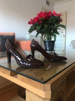 Zapatos Balenciaga Paris