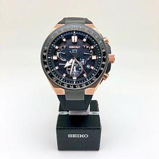 Reloj Seiko ASTRON GPS SOLAR SSE170J1