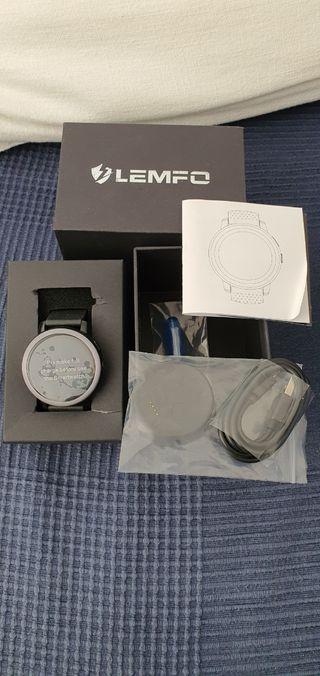 LEMFO LEM8 4G Reloj inteligente