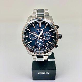 Reloj Seiko SSH007J1 Seiko Astron GPS Solar