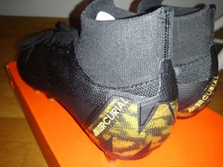 Botas Nike Elite #43 new