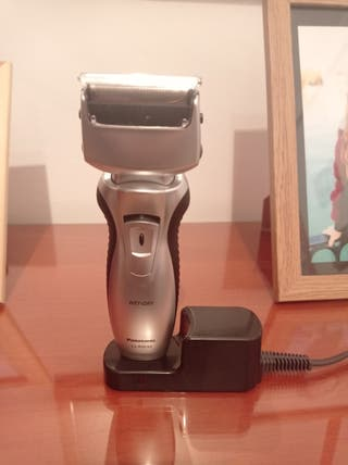 maquinilla afeitar Panasonic