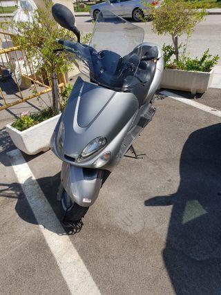 mbk skyliner scooter