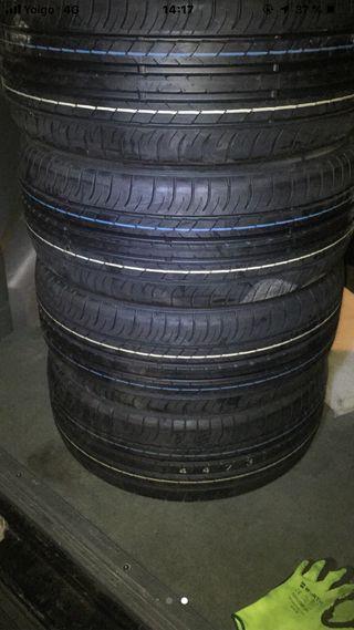 """Neumáticos 19"""""""