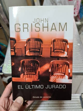 John grisham - el ultimo jurado