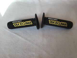 Puños Takewaga