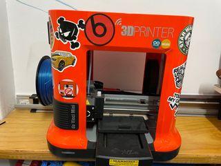 Impresora 3D XYZ daVinci