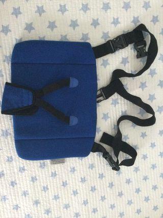 Cinturón de seguridad para coche para embarazadas