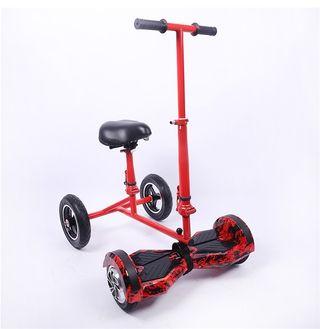 Silla Hoverbike para patinetes hoverboard