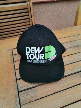 DEW TOUR AM SERIES