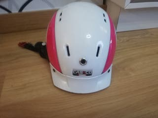 casco niño talla única pequeña