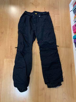 Pantalones de esquiar