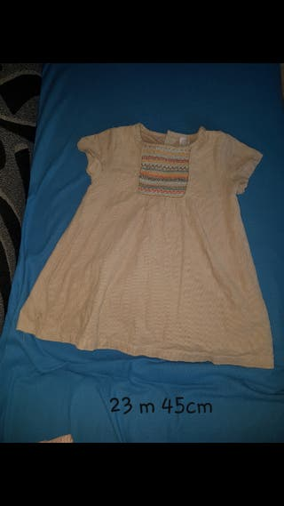 pijama, camiseta, vestido.. 18 meses a 2 años