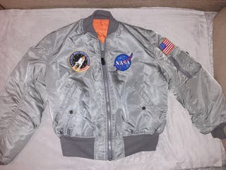 Alpha Industries MA-1 NASA