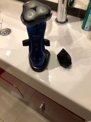 Máquina de afeitar philips sensotouch