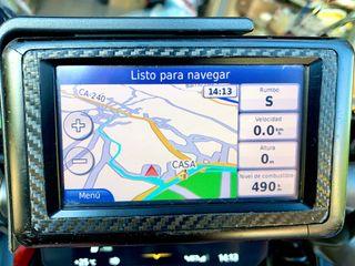 Garmin Navigator lV Motorrad BMW
