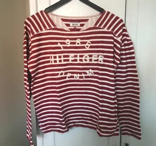 Jersey Tommy mujer