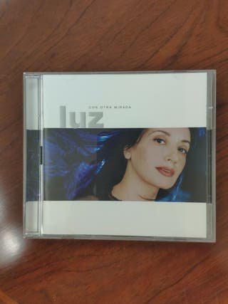 CD Luz Casal