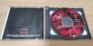 Resident Evil 2 - PC - 1998 Original