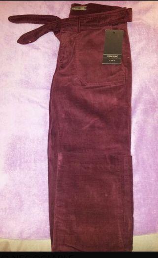 Pantalon Zara t34. Sin ESTRENAR