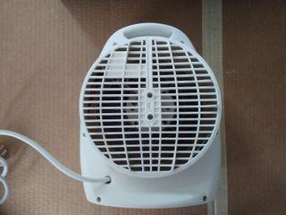 Calefactor EMESU- ES-2003 1000/2000W Branco Tres F