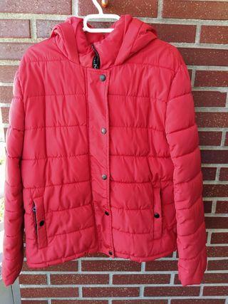 chaqueta invierno Talla M.(38)