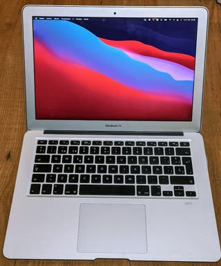"MacBook Air 13"" 8gb de ram"