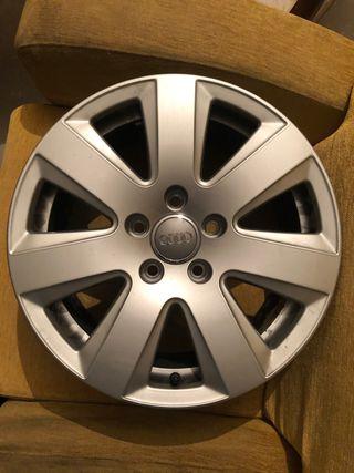 4 Llantas Audi A6