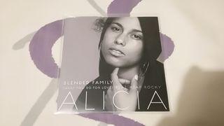 Alicia Keys - Blended Family