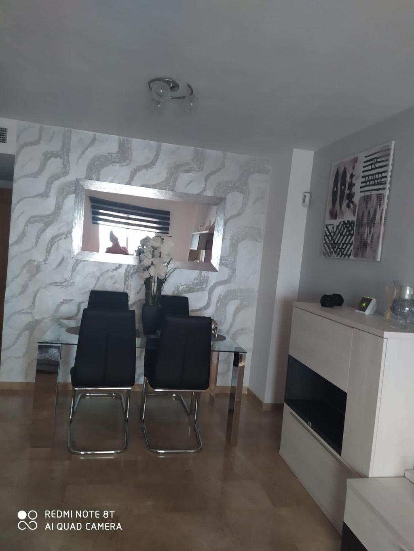Piso en alquiler (Gaucín, Málaga)