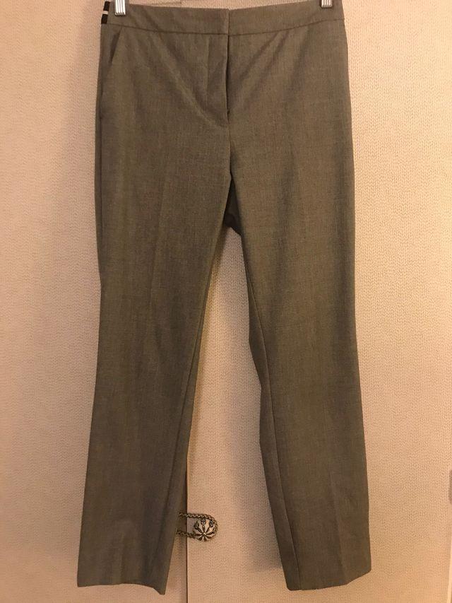 Pantalon De Vestir Mujer Zara De Segunda Mano Por 10 En Palma De Mallorca En Wallapop