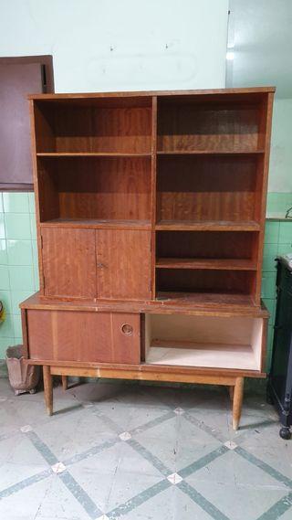 2 muebles aparador vintage a recoger en LA GARRIGA