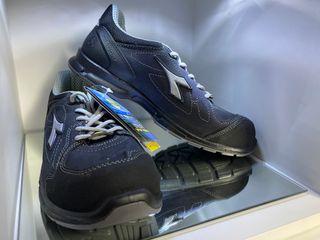Zapatos Seguridad Diadora D-FLEX LOW S3 - Talla 41